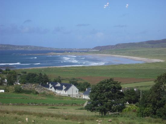 Ballyliffin Lodge Hotel Irland