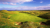 Ballyliffin Golf Club Irland