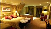 Ballyliffin Lodge Hotel Irland Bedroom