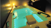 Ballyliffin Lodge Hotel Irland Spa