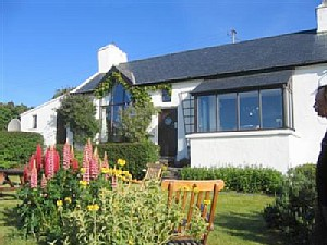 Croagh Bay Cottage Irland