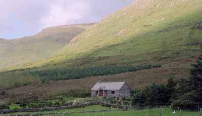 Kate`s Cottage Irland