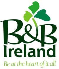 B + B, Bed and Breakfast Irland
