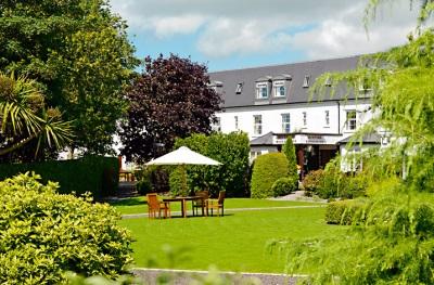 Ballygarry Hotel Tralee Spa