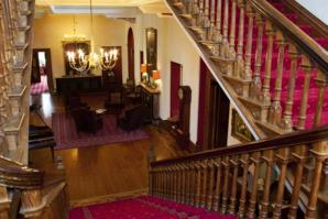 Tinakilly Country House Wicklow Irland