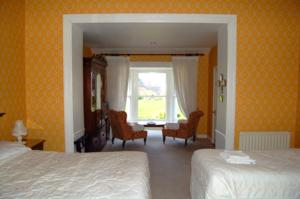 Mallmore Country House B&B