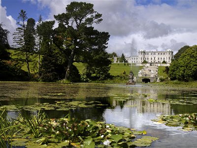 Powerdscourt House