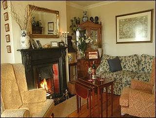 Drumcreehy House Guesthouse Clare