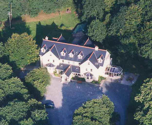 Gleann Fia Country House Killarney Kerry