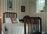 Bedroom Mustard Seed Echo Lodge Ballingarry, Limerick