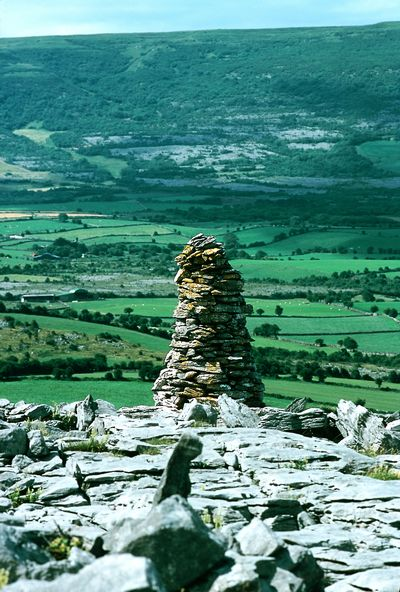 Burrengebiet Irland