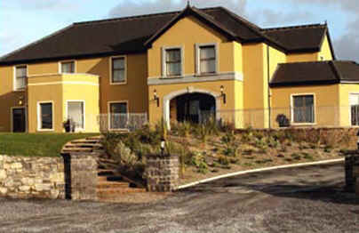 Vaughan Lodge Hotel  Lahinch Clare Irland